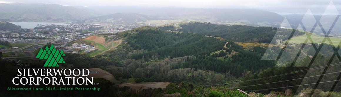 Silverwood Panorama